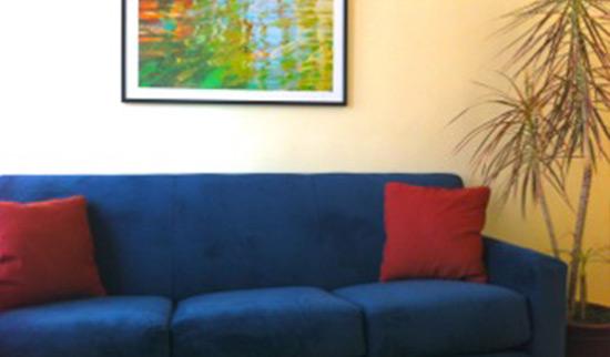 San Francisco Therapist